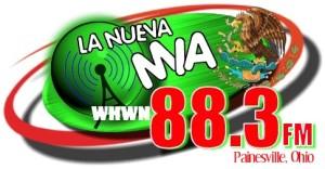la nueva logo